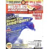 Muscle Mustangs and Fast Fords, January 2000