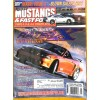 Muscle Mustangs and Fast Fords, January 2002