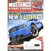 Muscle Mustangs and Fast Fords, July 2010