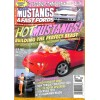Muscle Mustangs and Fast Fords, June 1996