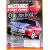 Muscle Mustangs and Fast Fords, June 2004