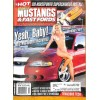 Cover Print of Muscle Mustangs and Fast Fords, March 2000
