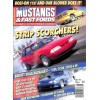 Cover Print of Muscle Mustangs and Fast Fords, May 1995