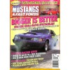 Muscle Mustangs and Fast Fords, May 1996