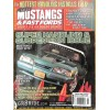 Cover Print of Muscle Mustangs and Fast Fords, May 2001