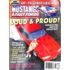 Muscle Mustangs and Fast Fords, November 1996