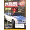Cover Print of Muscle Mustangs and Fast Fords, November 2004