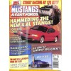 Muscle Mustangs and Fast Fords, October 1995
