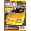 Muscle Mustangs and Fast Fords, October 1996