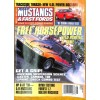 Cover Print of Muscle Mustangs and Fast Fords, September 1997