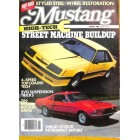 Mustang, August 1986