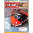 Mustang, August 1988