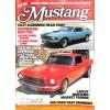 Cover Print of Mustang, December 1987