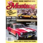 Mustang, Fall 1984