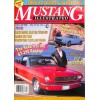 Mustang Illustrated, April 1991