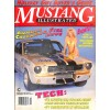 Mustang Illustrated, December 1992