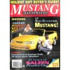 Cover Print of Mustang Illustrated, December 1993