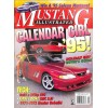 Mustang Illustrated, December 1994