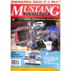 Cover Print of Mustang Illustrated, Fall 1987