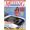 Cover Print of Mustang Illustrated, January 1996