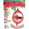 Mustang Illustrated, January 1998