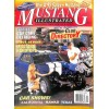 Cover Print of Mustang Illustrated, July 1995