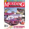 Mustang Illustrated, June 1991
