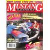 Mustang Illustrated, June 1992
