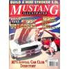 Mustang Illustrated, June 1994