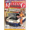 Cover Print of Mustang Illustrated, March 1995
