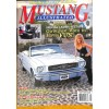 Cover Print of Mustang Illustrated, March 1996