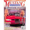 Cover Print of Mustang Illustrated, November 1995