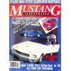Mustang Illustrated, Summer 1987