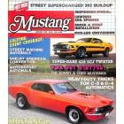 Mustang, January 1989