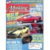 Cover Print of Mustang, January 1990