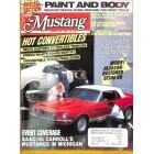 Mustang, January 1991