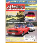 Mustang, July 1989