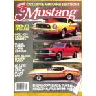 Mustang, June 1986
