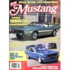 Mustang, June 1987
