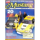 Mustang, June 1988