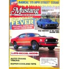 Mustang, March 1990