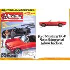 Mustang, May 1989