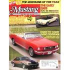 Mustang, May 1990