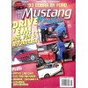 Cover Print of Mustang Monthly, May 1992