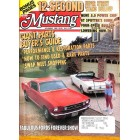 Mustang, November 1990