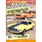 Mustang, October 1986