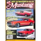 Mustang, October 1987