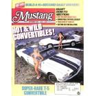 Mustang, September 1988