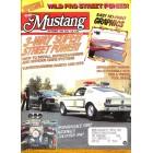 Mustang, September 1990