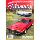 Mustang, Winter 1984